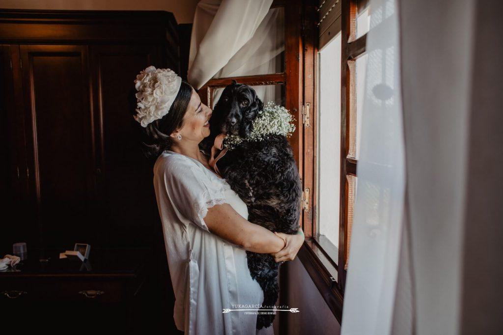 boda de macarena y paco
