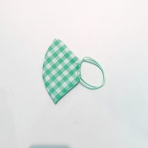 Mask Aqua